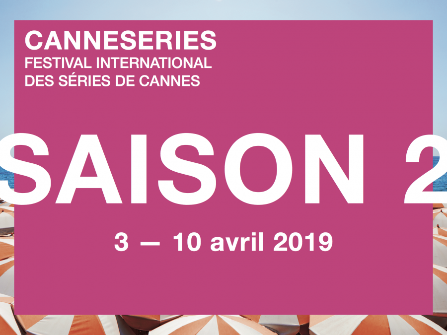 Canneseries Saison 2